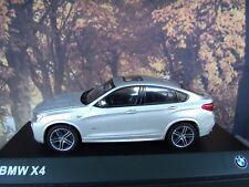 1/43  Minichamps BMW X4   2015