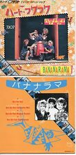 CD Single Bananarama HE'S GOT TACT 4-TRACK CARD SLEEVE