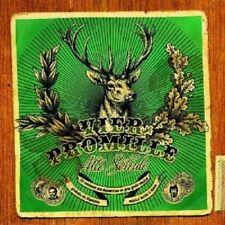 "4 PROMILLE ""ALTE SCHULE"" CD NEU"