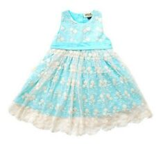 SALE Toddler Seafoam with Lace Elsa Dress See All Sizes NWT