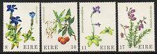 IRELAND SG421/4 1978 WILD FLOWERS  MNH