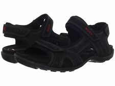 Ecco Performance All Terrain Lite Sport Sandals Black, Medium (D)