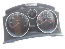 OPEL ASTRA H L48 Speedometer 13186326hh 2008 10622341
