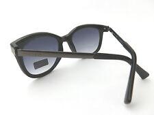 NEW TOMMY HILFIGER TH OLIVIA black retro sunglasses