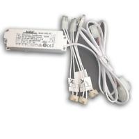 Elektroniktrafo Trafo 20-60W für Halogen Lampen 12V Transformator 60VA mit Kabel