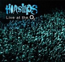 HORSLIPS - LIVE AT THE O2 2CD