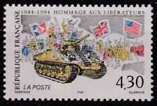 Frankrijk postfris 1994 MNH 3031 - Bevrijding 50 Jaar