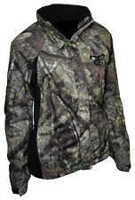 True Timber Ladies Permafrost Jacket (HTC Fall) 2XL