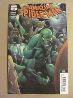Amazing Spider-Man #11 Marvel 2018 Series 2nd Print Variant 9.6 Near Mint+