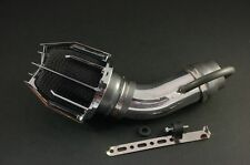 WEAPON-R DRAGON SHORT RAM AIR INTAKE SYSTEM 01-04 FITS HYUNDAI SANTE FE V6 COLD