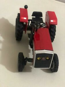 Farm vehicle toys..massey ferguson 241 tractor model