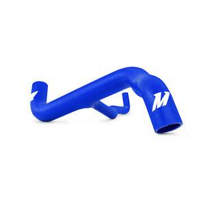 Mishimoto Silicone Radiator Hose Kit Fits Chevrolet Camaro SS 2010-2011 Blue