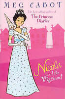 Nicola and the Viscount, Cabot, Meg , Acceptable | Fast Delivery