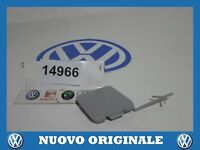 Coverage Stone Curlew Tow Rear Cover Towing Eye Rear SKODA Octavia 2013