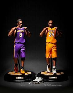 【In-Stock】 Fools Paradise Legend EightTwoFour Set NBA Kobe Bryant Lakers Mamba