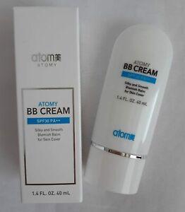 Atomy BB Cream Broad Spectrum SPF30/Expired 03/2022