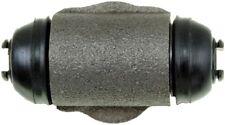 Drum Brake Wheel Cylinder Rear Dorman W37468 fits 72-76 Mazda 808