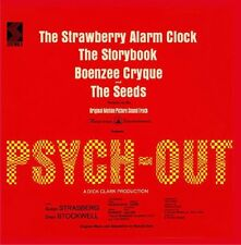 Psych-Out (2013, CD NIEUW) CD-R