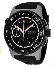 New MOMO DESIGN Automatic Chronograph GMT Limited Ad. W.R.200m, Sapphire, Swiss