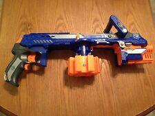 Nerf N-Strike Elite Hail-Fire Gun Body only working