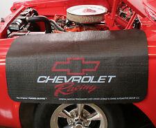 Chevrolet Racing Fender Gripper Black Protective Cushion Fender Cover Fg2007