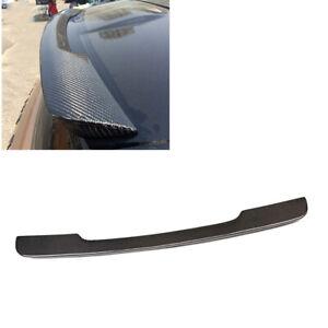 Rear Spoiler Roof Wing Lip For Land Rover Range Rover Evoque 2012 2013-15 O