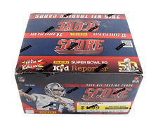 2015 Panini Score Football Box Sealed 24 Packs NFL
