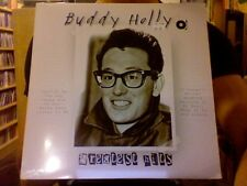 Buddy Holly Greatest Hits LP sealed Vinyl Passion 80013 DMM Cutting 2012