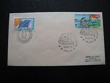 ESPAGNE - enveloppe 1978 (cy23) spain