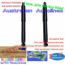 2 Holden Commodore Sedan VY VY2 VZ Extra Low Heavy Duty Rear Shock Absorbers