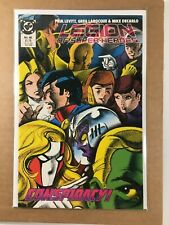 Legion of Super Heroes #46 I combine Shipping!