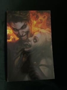 JOKER 80th ANNIVERSARY SPECIAL ARTGERM VIRGIN EXCLUSIVE 1