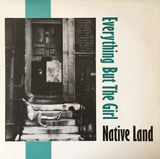 "EVERYTHING BUT THE GIRL ‎- Native Land (12"") (VG+/VG+)"