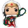 Wonder Woman - Wonder Woman with Lights Lasso Holiday Pop! Vinyl