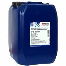 Eurolub GTS SAE 20W/50  - 20 Liter