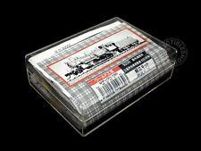 World Craft Company Japan Steam Locomotive 9201 N 1/150 Metal Kit w/Micro Motor.