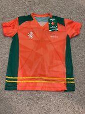 SAMBA 2014 HEINEKEN VIER DE ORANJEKOORTS Netherlands orange Jersey One Size