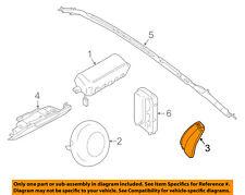 FORD OEM Mustang Airbag Air Bag SRS-Side Impact Inflator Module FR3Z63611D10C