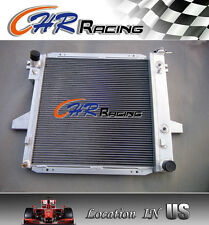 NEW All Aluminum Radiator for 1998-2001 99 00 Mazda B2500 / FORD RANGER | 2.5 L4