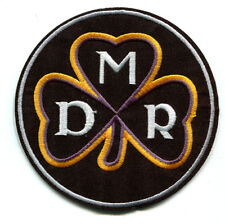 2017 PITTSBURGH STEELERS DMR DON ROONEY MEMORIAL JERSEY PATCH IRON ON