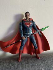 Loose Beast Kingdom Superman Figure