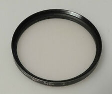 (PRL) TAMRON 58 mm 1A SKYLIGHT FILTRO FOTO PHOTO FILTER SKY FILTRE FILTAR FILTRU