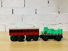 Duke & Duchess Coach Car & Furniture Car - Thomas Wooden Railway Trains
