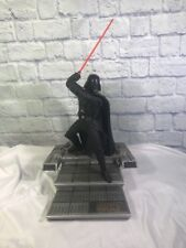 19 inch Star Wars Darth Vader Statue CinemaCast Cinema Cast Lucasfilm Kenner Pro