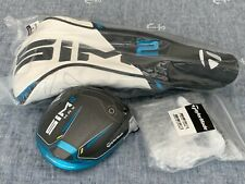 TaylorMade 2021 SIM2 Max 10.5* Driver Head New In Plastic w/ Head Cover & Tool