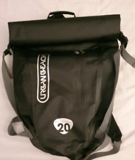 Waterproof 20Litre Dry bag backpack