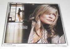 TARA BLAISE - FOOL FOR LOVE - 2004 UK 2 TRACK CD SINGLE