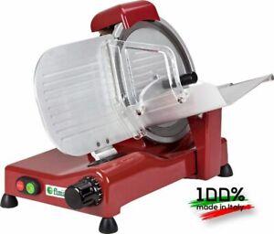 Fimar 250mm Commercial Meat Slicer ECO250R