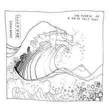 COURTNEY BARNETT - THE DOUBLE EP: A SEA OF SPLIT PEAS  CD (2014) NEW!