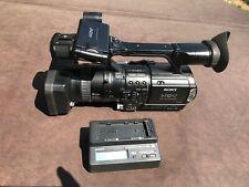 Sony HVR-Z1U Camcorder